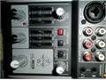 This USB POWERED BEHRINGER XENYX MIXERS ARE UNBEATABLE AND UNMATCHED FOR THE MONEY-I USED THIS 302 T
