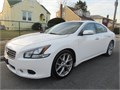 BEAUTIFUL 2010 Nissan Maxima SV IN EXCELLENT CONDITION RUNS AND DRIVES LIKE NEW NO ISSUES OF ANY K
