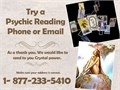 Free Psychic ReadingTwo Guys Distibuting Community Psychic ReadingsTarot Readings
