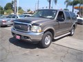 02 ford excursion limited