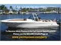 2013 29 Chris-Craft Catalina 29 Sun TenderTwin Gas YAMAHA 300HP 4-Stroke Out