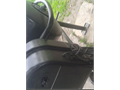 Concrete mixer can hold up to 200lbs good condition works fine Mixiadora d concreto puede 200 lbs c