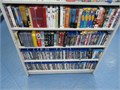 DVD blow out sale 10 for 650 Buy in even greater bulk and save more We have hundreds of DVDs av