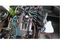 Isuzu 6VDI Engine Rebuilt Needs little work Like belts plugs hoses to be put