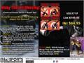 VD5171P  Complete Instructional Muay Thai Kickboxing DVD Set  Using training gear punches kicks