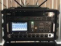 Yamaha TF-Rack Digital Rackmount Mixer with Yamaha NY64-D Dante Digital Interface CardMint condi