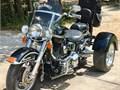 2003 Anniversary Edition Harley Softail Trike  Frankenstein Trike Kit  Garage Kept  Great Condito