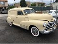 1947 Chevy Delivery Used 12000 805-636-2428