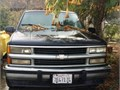 chevy extended cab step side 180 k new starter new egs valvenew gas filternew gas pump just spe