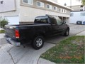 1999 Ford F150  EXT CAB V-6  Rebuilt Engine and Transmission Just passed Smog Good Tires New Shoc