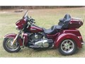 2016 Harley-Davidson Tri Glide Ultra Classic Exc condition 1920 mi maabja802bellsouthnet New Ell