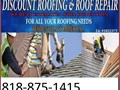 AFFORDABLE ROOFING FOR RESIDENTIAL AND COMMERCIAL PROPERTYS GIVE US A CALL TO INSPECT YOUR ROOF AN