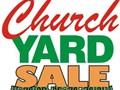 615 Saturday 17200 Clark Ave Bellflower CA 90706 Huge Church Yard saleFurniture tools Equi