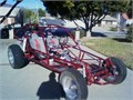 2 Seat dune buggy PRP seats 22L air cooled engine rear disc breaks custom trans