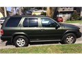 1999 Nissan Pathfinder sunroof leather interior 177k miles runs  1500 or best offer