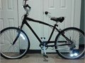 Womans bike gently used excellent condition except tires are flat