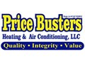 At Price Busters Heating  Air Conditioning LLC we have been the leading HVAC contractors in the l