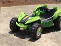Power Wheels Two Seater 12 Volt Car For Kids Like New Runs Great 2 Speed 10000 706-860-1556