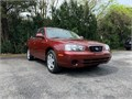 2001 Hyundai Elantra GLS Sedan 5-Speed Manual with 25K miles Received a full maintenance service wh