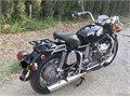 Moto Guzzi 850 Eldorado Police Restored Many brand new parts and services Current registration cle