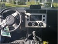 2010 Toyota FJ Cruiser 52000 miles Cloth interior 6 Cylinder Power package White with Black in