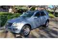 2006 Mercedes-Benz ML350 2006 Mercedes Benz ML35078k miles Clean Title No Accident Carfax 6900