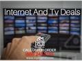Internet and TV Deals