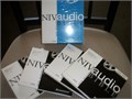 The NIV Audio Bible-New Testament CD - Digitally Enhanced For Improved Clarity And Listening Enjoyme