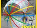 Water Walking Ball WaterBall Zorb Water Zorbing Balls WalkingBallscomWater Walking Ball is big in