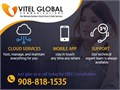 Vitel Global Communications is the best cloud business phone systems and services provider in USA