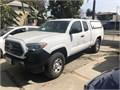 2017 Toyota Tacoma for sale 13800 call 323394-8328