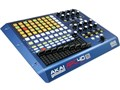 Akai APC40 Special Edition Blue MIDI Controller - excellent condition Includes power supply origin