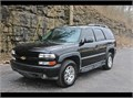 2005 Chevrolet Tahoe 4WD Sport Utility LT 53L V8 1owner low miles 97k ABS Brakes Air Condition