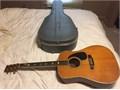 1976 Martin Mod D-41 Bi-Centennial Dreadnought acoustic guitar Handcrafted with a Brazilian Rosewo