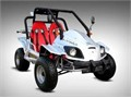 LISTED PRICE OF 299999 DOES NOT INCLUDE TAX  NEW SILVER BLUE 150CC GOKARTBUGGY  SEAT BELT REST