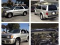 ToyotaLIMITED EDITION V6 AUTO 2WD 217K Miles Great Overall Condition  This body style is time