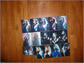 STEVIE NICKS CONCERT color 4x6 photos set of 25 from her Belladonna Tour626 267 8709