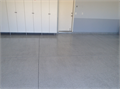 WE DO EPOXY GARAGE FLOORS WITH COMMERCIAL GRADE EPOXY WE ALSO FIX CRACKS AND STAIN ALL Concrete insi
