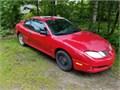 2003 Pontiac Sunfire runs great  Newly inspected 123000 miles  800 obo