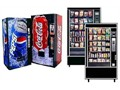 VENDING MACHINES  coca cola vending machine- snack machines  in excellent condition 87500 626-708