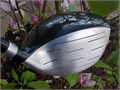 Offset ProEdge 400 cc Beta Forged LEFT-HANDED driver  F-S-T 4070 Low Torque Mid Flex Point  Filamen