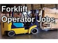Do you already have Experience on the forklifts and just need to renew your forklift license  Pay o