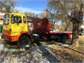 Rollback Tow Truck For Sale25 foot bed 58 winch cable solid steel bedReady to go ready t