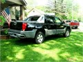 2002 chevy avalanche runsdrives great Has every factory option they could put on it from moonroof