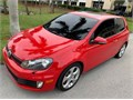 FOR SALE 2012 VW GOLF GTI AUTOMATIC 79K MILES CLEAN CARFAX  ENGINE AND TRANSMISSION ARE IN GRE