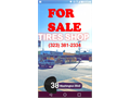 For sale tires shop west los angeles ca