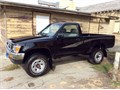 1993 Toyota 4wd Pickup Truck 22RE Pre Tacoma Short Bed 4x4 Beautiful Condition For more pictures an