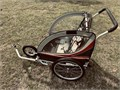 bike trailers 2 seaters good condition 50 OBO CALL 706-294-0391 5000 706-294-0391