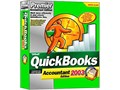 QuickBooks 2003 Premier Accountant Edition new unopened box