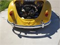 1962 VW Beetle 1600cc rebuilt by Benco wrebuilt Trans 5926 odo lowered new stereo great interio